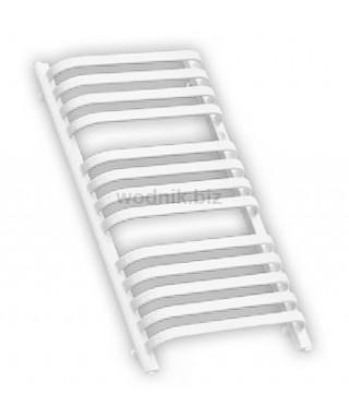 Grzejnik łazienkowy Biotherm Africa 53/ 45 336W biały