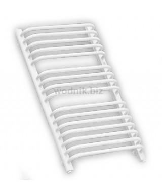 Grzejnik łazienkowy Biotherm Europa 53/ 60 370W biały