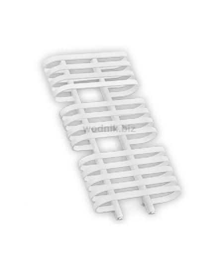 Grzejnik łazienkowy Biotherm Malta 53/ 60 675W biały