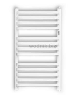 Grzejnik łazienkowy Biotherm Africa 43/ 75 440W biały