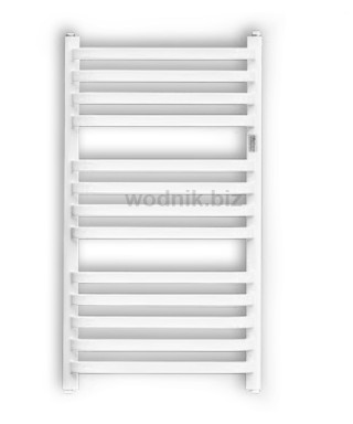 Grzejnik łazienkowy Biotherm Africa 53/115 847W biały