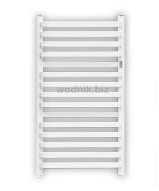 Grzejnik łazienkowy Biotherm Aruba 43/115 1358W biały