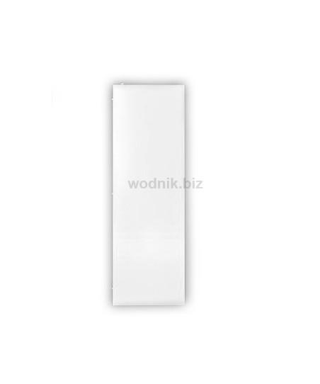 Grzejnik łazienkowy Biotherm Bahama 50/140 1233W biały
