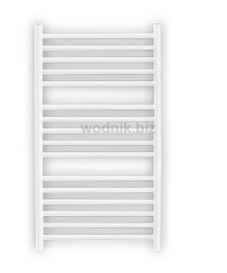 Grzejnik łazienkowy Biotherm Bali 53/115 654W biały
