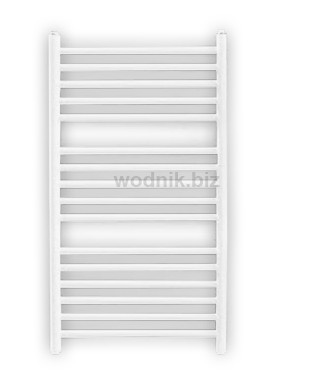Grzejnik łazienkowy Biotherm Bali 63/155 1012W biały