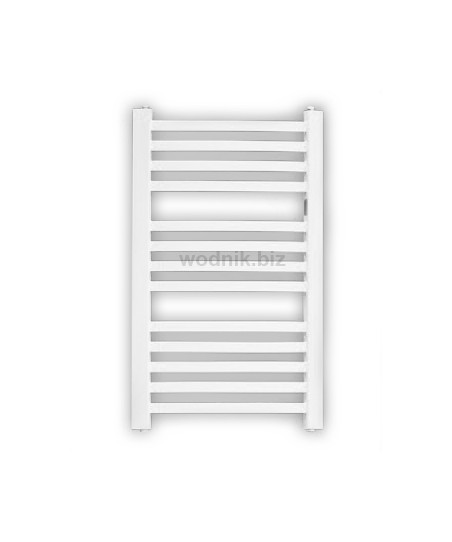 Grzejnik łazienkowy Biotherm Borneo 47/135 749W biały