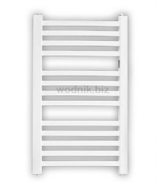 Grzejnik łazienkowy Biotherm Borneo 47/155 879W biały