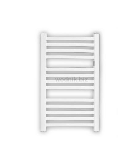 Grzejnik łazienkowy Biotherm Borneo 47/ 45 257W biały