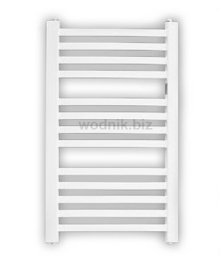 Grzejnik łazienkowy Biotherm Borneo 67/ 45 333W biały