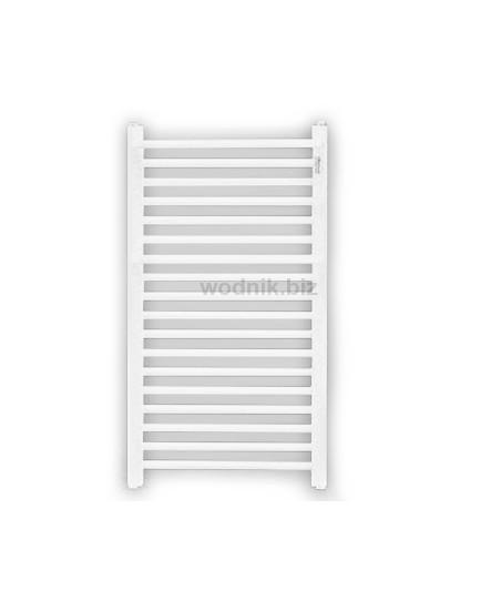 Grzejnik łazienkowy Biotherm Cuba 43/135 802W biały