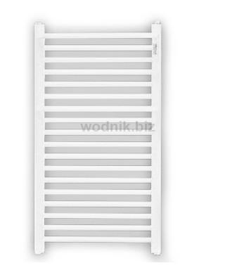 Grzejnik łazienkowy Biotherm Cuba 53/135 1060W biały