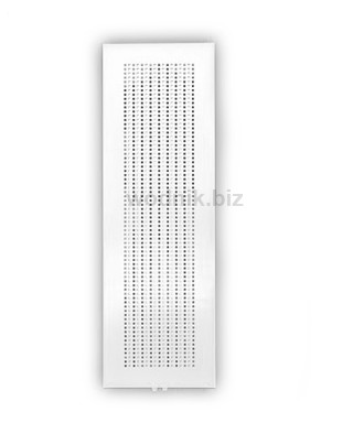 Grzejnik łazienkowy Biotherm Curacao 40/180 1152W biały