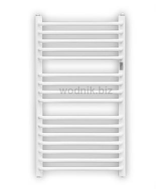 Grzejnik łazienkowy Biotherm Europa 63/ 95 676W biały