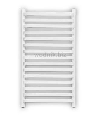 Grzejnik łazienkowy Biotherm Ibiza 53/ 45 412W biały