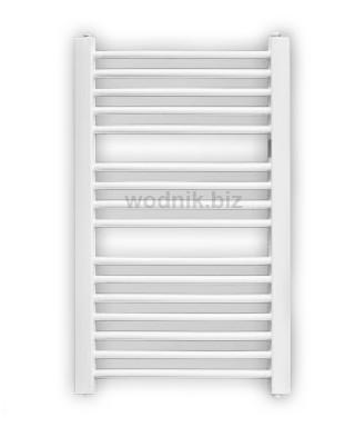 Grzejnik łazienkowy Biotherm Jamajka 57/155 1010W biały