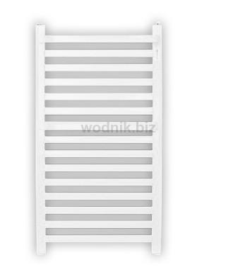 Grzejnik łazienkowy Biotherm Java 63/115 1054W biały