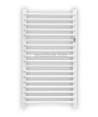 Grzejnik łazienkowy Biotherm Madera 53/115 1369W biały
