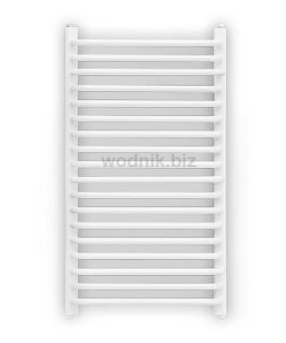 Grzejnik łazienkowy Biotherm Majorka 53/135 987W biały