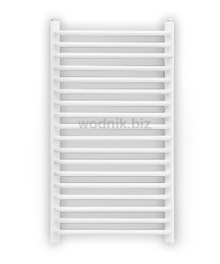 Grzejnik łazienkowy Biotherm Majorka 53/155 1125W biały