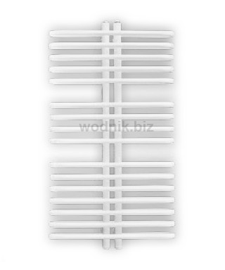 Grzejnik łazienkowy Biotherm Polinezja 53/155 1616W biały