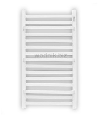Grzejnik łazienkowy Biotherm Rodos 43/135 824W biały