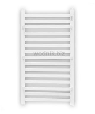 Grzejnik łazienkowy Biotherm Rodos 63/ 75 573W biały