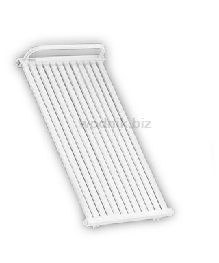 Grzejnik łazienkowy Biotherm Santiago 80/ 48 716W biały