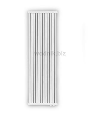 Grzejnik łazienkowy Biotherm Sumatra 60/120 1051W biały