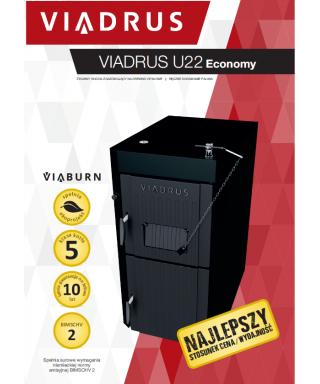 Kocioł Viadrus U22 Economy...